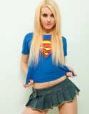 Miss Brooke SuperGirl